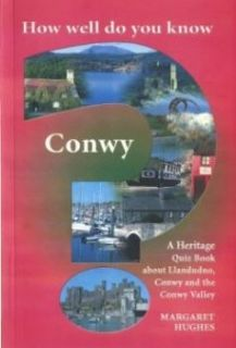 How Well Do You Know Conwy?